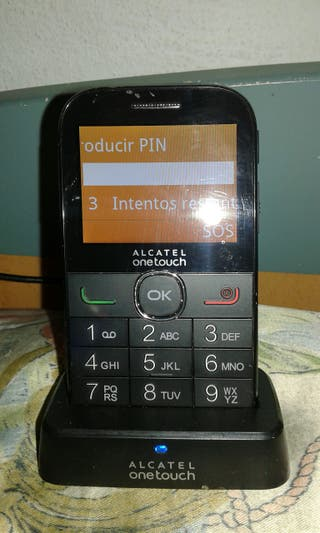 movil alcatel,onetouch