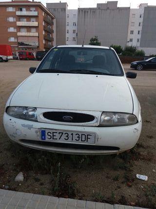 Ford Fiesta 1998