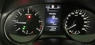 Nissan Qashqai 2015 - 360
