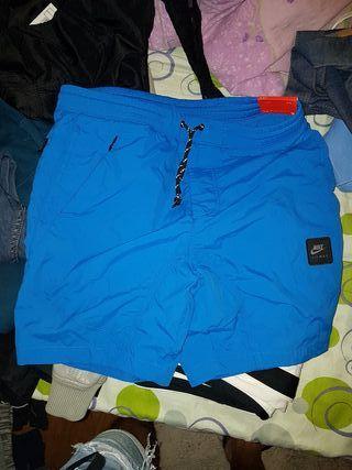 Nike Pantalones cortos sin estrenar