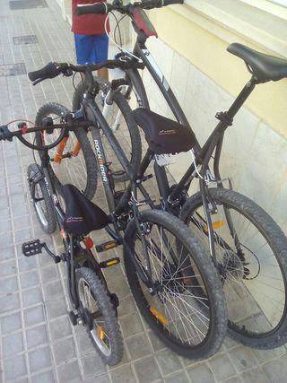 bicicleta aluminio talla xxl