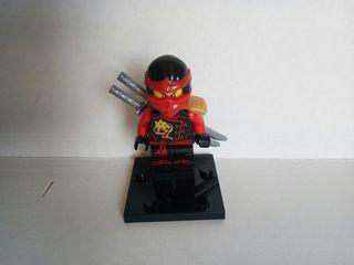 Kai. Ninjago. Tengo otros