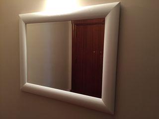 Espejo lacado