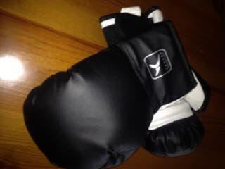 GUANTES. BOXEO