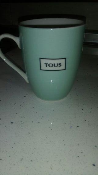 Taza Tous