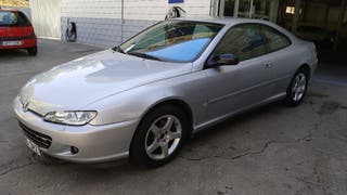 Peugeot 406 coupe 2005