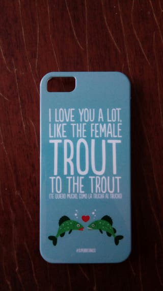 Funda iPhone 4