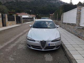 Alfa Romeo 147 - 2007 - 41.000 km