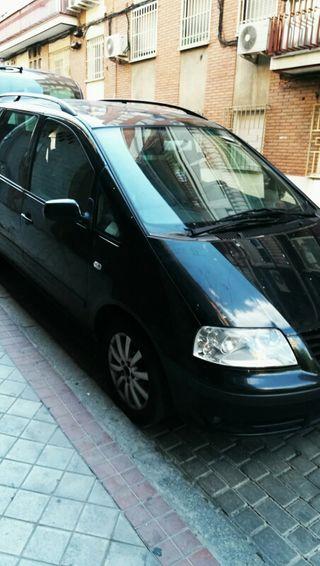 Volkswagen Sharan 2000 tlf 610360420
