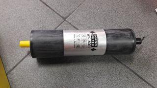 filtro combustible grupo vag