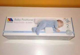 Posicionadores de bebé