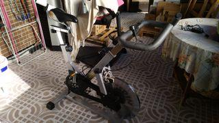 Bicicleta estática spin