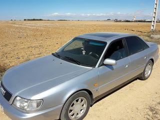 Audi A6 100 2.5 tdi