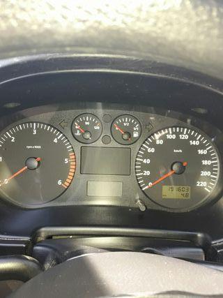 SEAT Ibiza 2002 tdi diesel