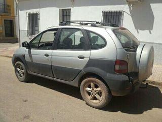 Renault Scénic 4x4 2000