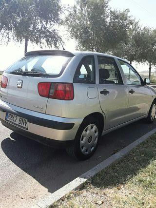 SEAT Ibiza 2002 tdi diesel 663568299