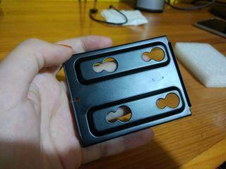 Soporte Disco duro SSD