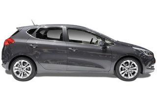 KIA CEED 5P 1.4 CRDI WGT DRIVE 2013