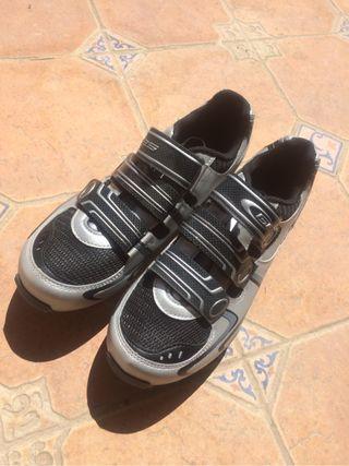 Zapatillas de spining