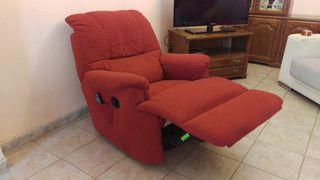 Sofa sillon relax