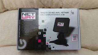 Antena NETWAY