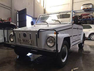 Volkswagen KUBEL 1976