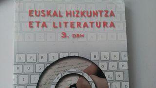 libro de 3 DBH
