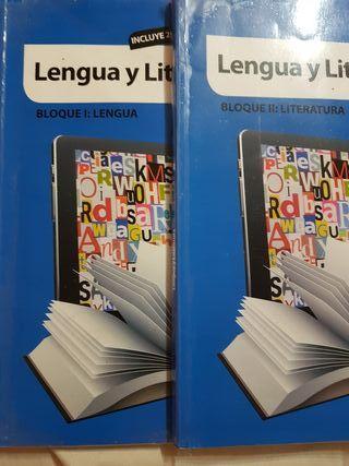 lengua y Literatura 4º de la ESO 978842369905