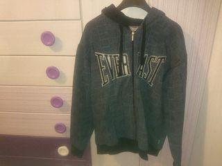 chaqueta Everlast