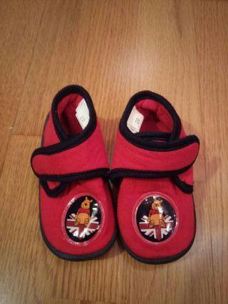 Zapatillas n°20