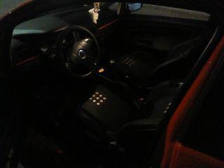 Fiat Punto 2007 130 cv 6 velocidades