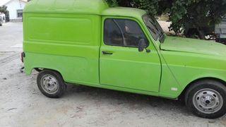 Renault 4 furgoneta