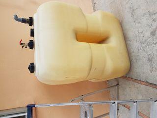 depósito gasoil 800 litros