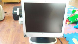 pantalla ordenador hp