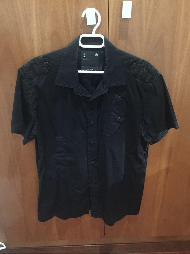 Camisa chico G-Star L