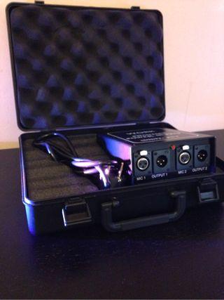 microfono phantom work ps2