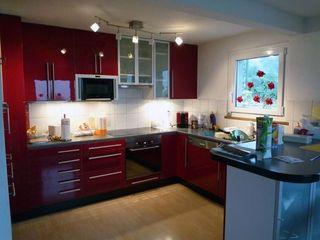 Montaje de cocinas, puertas