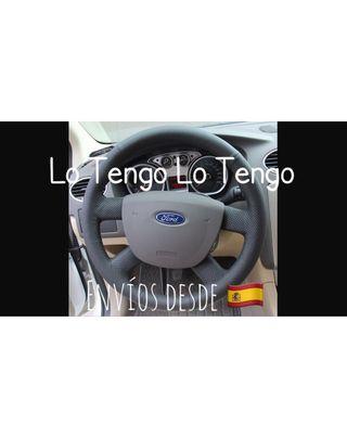 Funda Cosida A Medida Ford c-max Kuga Focus