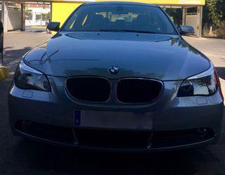 ¡Se vende! BMW Serie 5
