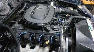 Mercedes-benz Clase E 1989 completo para piezas