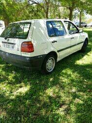 Volkswagen Golf3/ 1998