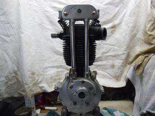 motor jap vintage