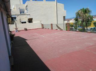 casa con garage avenida principal