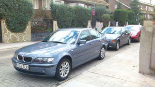 BMW Serie 3 320 d 150cv