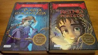 libros Genorimo Stilton juvenil