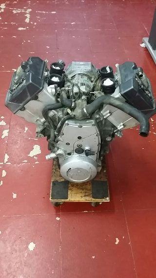 motor honda st1300 06