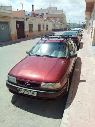 Opel Vectra 1995 merit 2.0 i