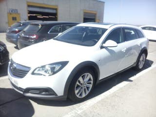 Opel Insignia Country Tourer Biturbo 4x4 195cv 4x4