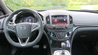 Opel Insignia Country Tourer Biturbo 4x4 195cv 4x4