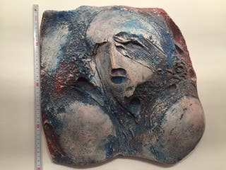 Escultura Acisclo Manzano